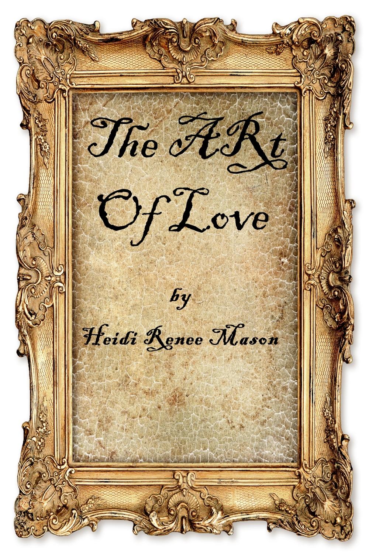 the art of love-001